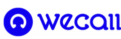 Logo Wecall