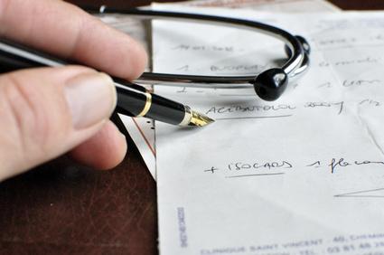 tiers payant et médecins