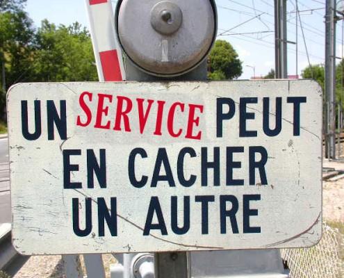 Service Wecall
