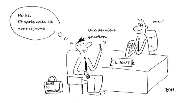 besoins clients