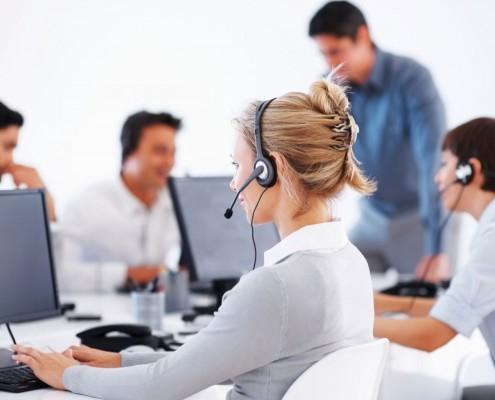 Hotline et outil de gestion des tickets