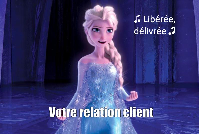Libérer et délivrer votre Service Client E-Commerce