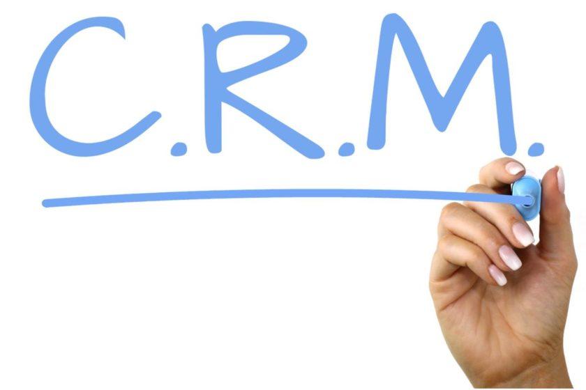 Outils CRM : service client