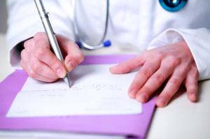Illustration compte-rendus médicaux externalisés